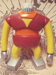 【マーミット】マジンガーZ『ボスボロット』ソフビ中古/スーパーロボット列伝