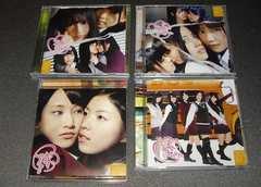 SKE48 片想いFinally typeABC(DVD付)+劇場版