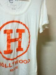 ハリウッドメイド Tシャツ