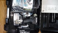 マキタインパクトTD170  黒新品未使用18V