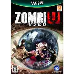 WiiU》ZombiU(ゾンビU) [176000007]