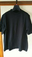 ユニクロ★Tシャツ★ブラック★XLサイズ
