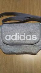 adidas  ショルダーバック(^o^)未使用!