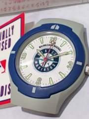 腕時計 シアトル マリナーズ ベルト無し