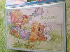 SUZY'S ZOO 10ピースパズル