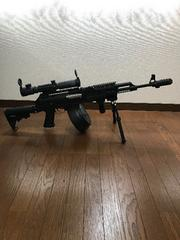 CYMA AK47タクティカル 電動ガン フルセット