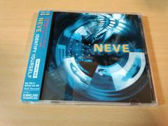 ニーヴCD「IDENTIFY YOURSELF」NEVW●