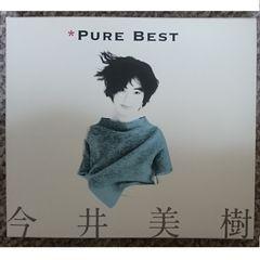 KF  今井美樹  PURE BEST