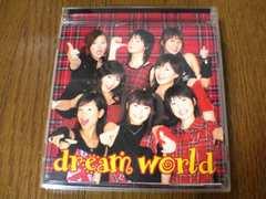 ドリームCD dream world ユーロカバー