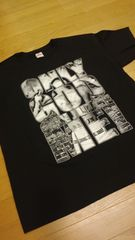 ONLYーGODーCANーJUDGEーMEプリント 2PAC 黒ブラック サイズ3XL XXXL �P