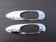 三菱サイドマーカーリング デリカスペースギアランサーRVRパジェロEKワゴンEKスポーツ