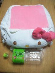 @キティ@Hello Kittyクッション5個セットはんなり豆腐等サンリオハローキティ
