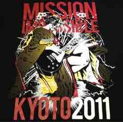 《京都大作戦》Tシャツ マキシマムザホルモン 湘南乃風 10-FEET