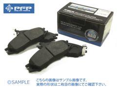 送料164円 高品質パッド フレア MJ34S MS31S MM21S MM32S