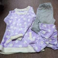 女の子用パジャマ140�p