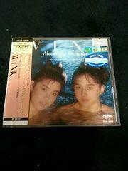 ウインク wink ムーンライト セレナーデ CDアルバム
