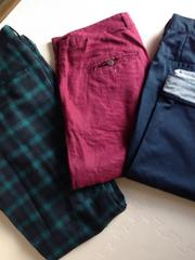 新品/パンツ3本/価格3万円