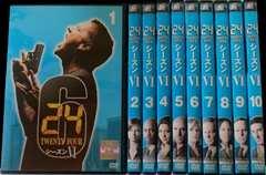 ★24TWENTY FOURシーズン6 DVD☆vol.1〜10/10本/トゥエンティフォー●送料?