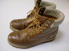 USA製 ティンバーランド 6インチ ブーツ 28センチ