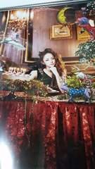 安室奈美恵 セブンイレブン限定 クリスマス ポスター