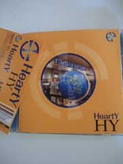 HY Hearty TSUTAYA RECORDS 送料無料