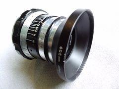 Leicaスクリューマウントオールド玉Fed53ミリ2.8