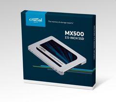 Crucial 250GB 内蔵2.5インチ SSD :無料配送有り