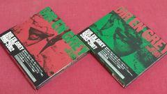 【即決】DIR EN GREY(BEST)初回盤セット