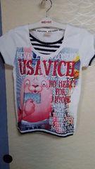 ウサビッチTシャツ☆