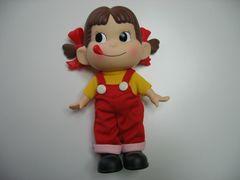 ペコちゃん人形(懸賞品)