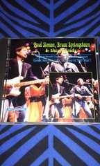 Paul Simon,Bruce springsteen&the friends