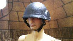 メディコム 1/6 SAS ヘルメット ホットトイズ
