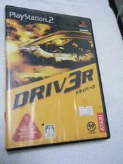 ドライバー3(PS2用ソフト)