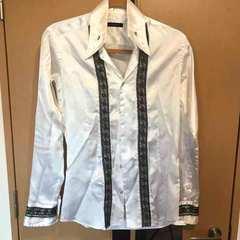 カワノ シャツ 1