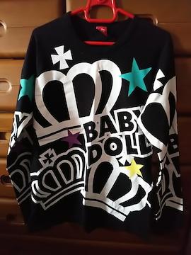 BABYDOLL◆Tシャツ