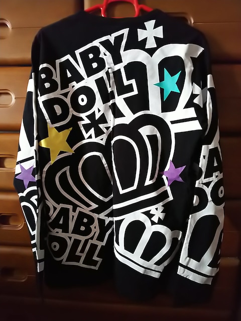 BABYDOLL◆Tシャツ < ブランドの