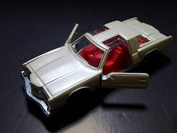 希少黒箱トミカ1978年製OLDSMOBILE TORONADO XSR