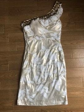 新品 ミニドレス ワンピース