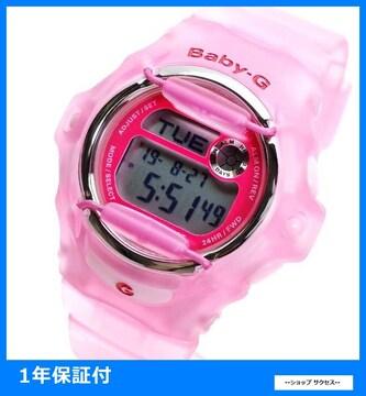 新品■カシオ ベビーG 腕時計 レディース BG-169R-4E //00034886
