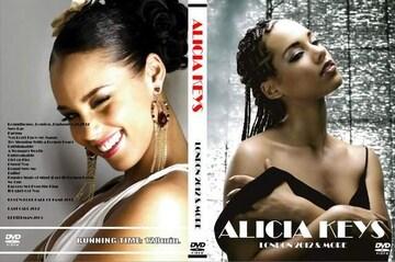 ALICIA KEYS LONDON 2012 & MORE アリシアキーズ