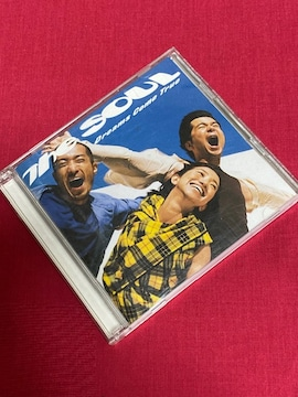 【送料無料】DREAMS COME TRUE(BEST)CD2枚組