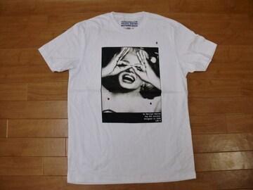 マリリンモンロー Tシャツ Mサイズ 新品
