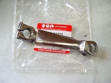 (54)GS400のリヤーブレーキカムのレバー