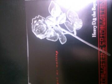 pete rock heavy d & the boyz 希少 シングル cd got me waiting