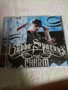 BUBBA SPARXXX/THE CHARM〓国内盤 south