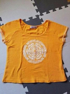 YellowBoots ロゴTシャツ
