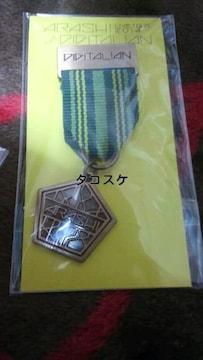 2014THE DIGITALIAN限定メダルブローチ 緑