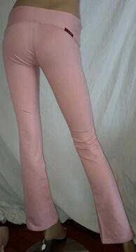 CLASS シンプル モレトン ブラジリアン パンツ ピンク
