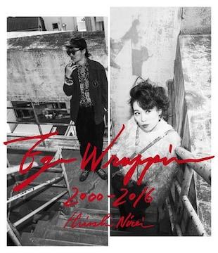 即決 写真集 EGO-WRAPPIN' 2000-2016 HIROSHI NIREI 新品