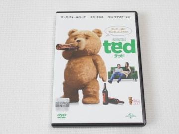 DVD★テッド ted レンタル用